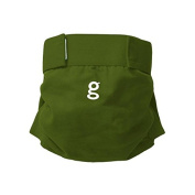 gNappies - gPants Galoshes Green Small