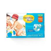 Carrefour Baby Swimming Pants Medium 11 per pack