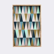 Ferm Living Large Spear Tray