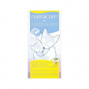 Natracare Natural Nursing Pads 26 per pack
