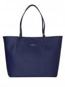 Lancaster Women's Shoulder Bag Blue blue