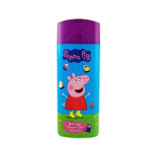 Peppa Pig Bubble Bath 400ml