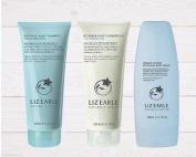 Liz Earle Head To Toe Shampoo, Conditioner & Orange Flower Body Wash Collection