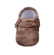 Baby Shoes Vovotrade Baby Tassel Soft Sole Shoes Anti-slip Shoes for 3-12 month