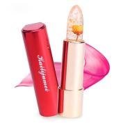 Kailijumei Jelly Lipstick Flower Temperature Change Lip Stick Lips 4 Colours