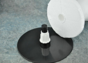 Holder Stand For Styrofoam Head Mannequin Manikin Display Head One Fit All