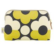 Orla Kiely Sunset Flora Cosmetic Bag