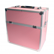 Make up Beauty Case Cosmetic Box Aluminium Beauty Case