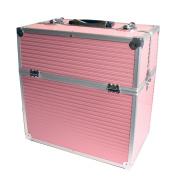Make up Beauty Case Cosmetic Box Aluminium Beauty Case