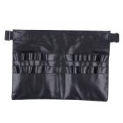 Molie Professional Cosmetic Makeup Brush Apron Bag Artist Belt Strap Holder Pouch Bag