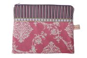 Lilli Lionheart Wash Bag 'French Ornament Pink'
