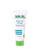 Skin Doctor Deep Foot Therapy 100ml helps smooth and repair damaged feet.