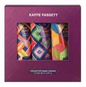 Kaffe Fassett On Point Collective Hand Creams 50 ml - Pack of 3