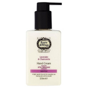 Roots & Wings Lavender & Chamomile Gentle Hand Cream 250ml