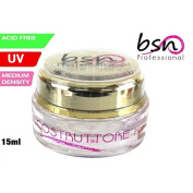 Exclusive Manufacturer Shaping Gel Pink 15 ml Professional UV-Bsn