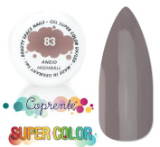 Super Colour - 083 Anejo Highball Masking-UV gel - 5 ml/LED Coloured