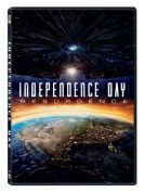 Independence Day [Region B] [Blu-ray]