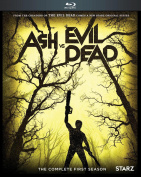 Ash vs Evil Dead: Season 1 [Region B] [Blu-ray]