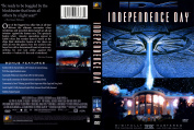 Independence Day / Independence Day [Region 4]