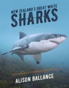 New Zealand's Great White Sharks