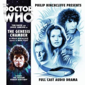 Doctor Who - Philip Hinchcliffe Presents [Audio]