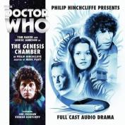 Doctor Who - Philip Hinchcliffe Presents [Audio]