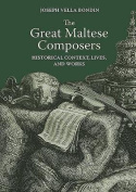 The Great Maltese Composers