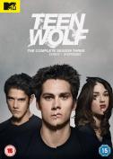 Teen Wolf [Region 2]