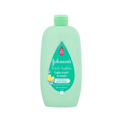 Johnson's Baby Fresh Bubble Bath & Wash 500ml