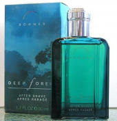 Bogner - Deep Forest - After Shave - Aftershave - 50ml