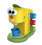 Kidz Delight - Coffee capsules (Cefa Toys 00426) ...