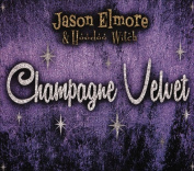 Champagne Velvet [Digipak]