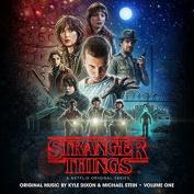 Stranger Things, Vol. 1 [Original Television Soundtrack]