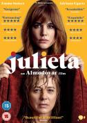 Julieta [Regions 2,4]
