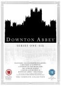 Downton Abbey [Region 2]