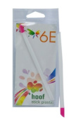 6E Hoof Stick Plastic Pack of 3