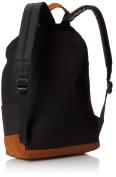 Mi Pac Classic unisex adults, rucksack, black