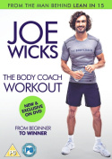Joe Wicks - The Body Coach Workout [Regions 2,4]