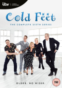 Cold Feet: Series 6 [Region 2]
