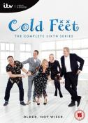 Cold Feet [Region 2]