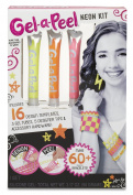 Gel-A-Peel 542056 Colour Pack