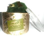 Faberge Aphrodisia Bath Powder Huge 300ml Box with Puff
