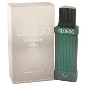 Cluedo by Cluedo Eau De Toilette Spray 100ml for Men