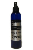 Payden's Cobalt Agua Fria Body and Room Spray for Men, 240ml