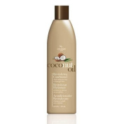 Heaven Chemist Limited Coconut Oil Revitalising Conditioner - 300ml to repair dry or damaged hair.