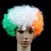 Supporters wig wig wig colour personality