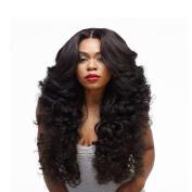 Long Black Wig Afro Wig Wigs for Women Black Women Wigs Long Straight Wig Women's Synthetic Wigs Short African American Wigs Short Wigs for Black Women Brazilian Wigs