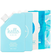 "Hello Hair ""Hydrate Your Hair"" Pack"