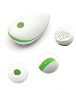 GESS132 Scalp Massage Vibration Vibrating Hair Brush Shampoo Massager