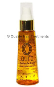 Ouro Seda de Lino Linseed Extract Hair Silk 70ml